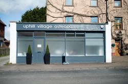 Uphill Village Osteopaths