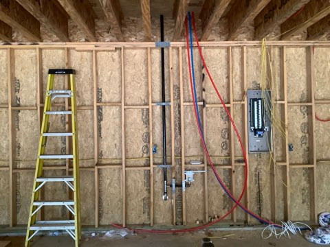 Residential Gas Lines (2)