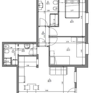 Campomarino (CB) - Residenza estiva (progetto)