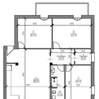 Foggia - Residenza privata