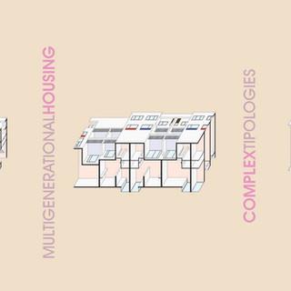 Housing sperimentale - Roma