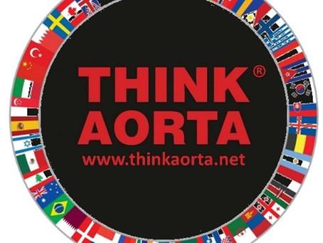 Global Think Aorta Meet-Up | April 18, 2021