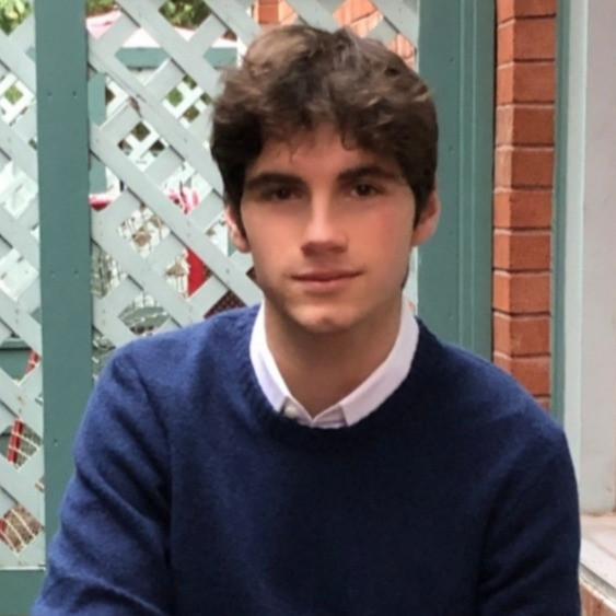 Alexander Stoney