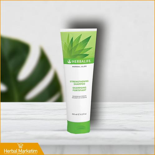 Aloe Güçlendirici Şampuan