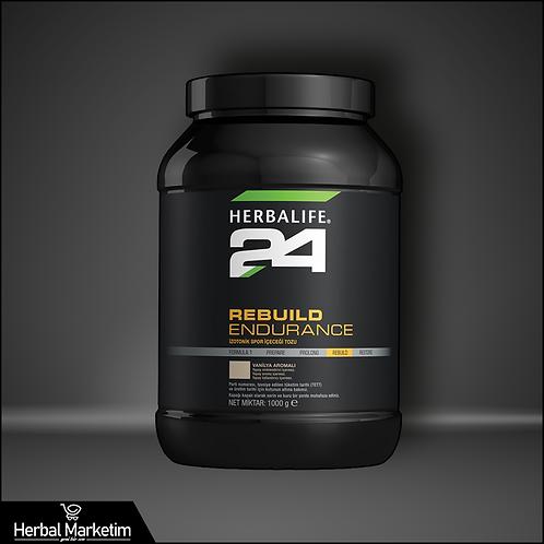 H24 RB Endurance Vanilya