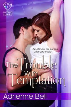AdrienneBell_TheTroubleWithTemptation.jpg