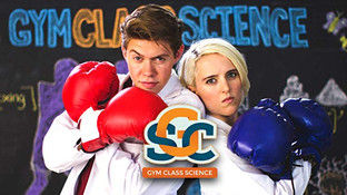 Gym Class Science - Digital Series