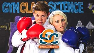 Gym Class Science - Digital Series