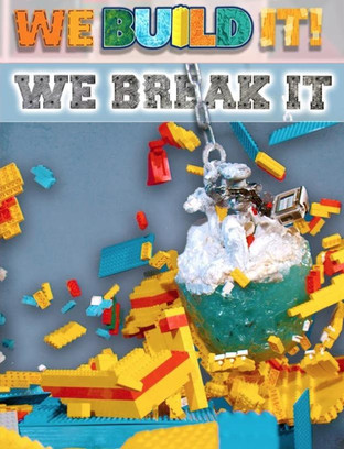 We Build It We Break It