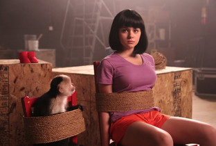 Dora the Explorer - CollegeHumor