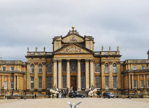 Blenheim Palace -Wedding & Event Venue Overview