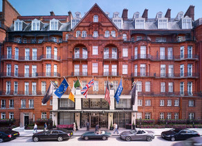 Claridges Hotel - Wedding & Event Venue Overview