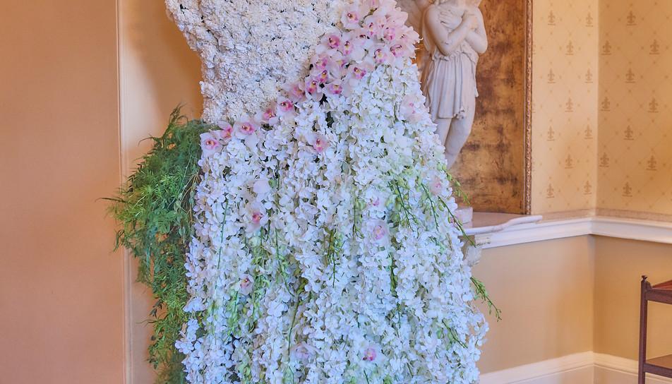 Brocket Hall Flowers