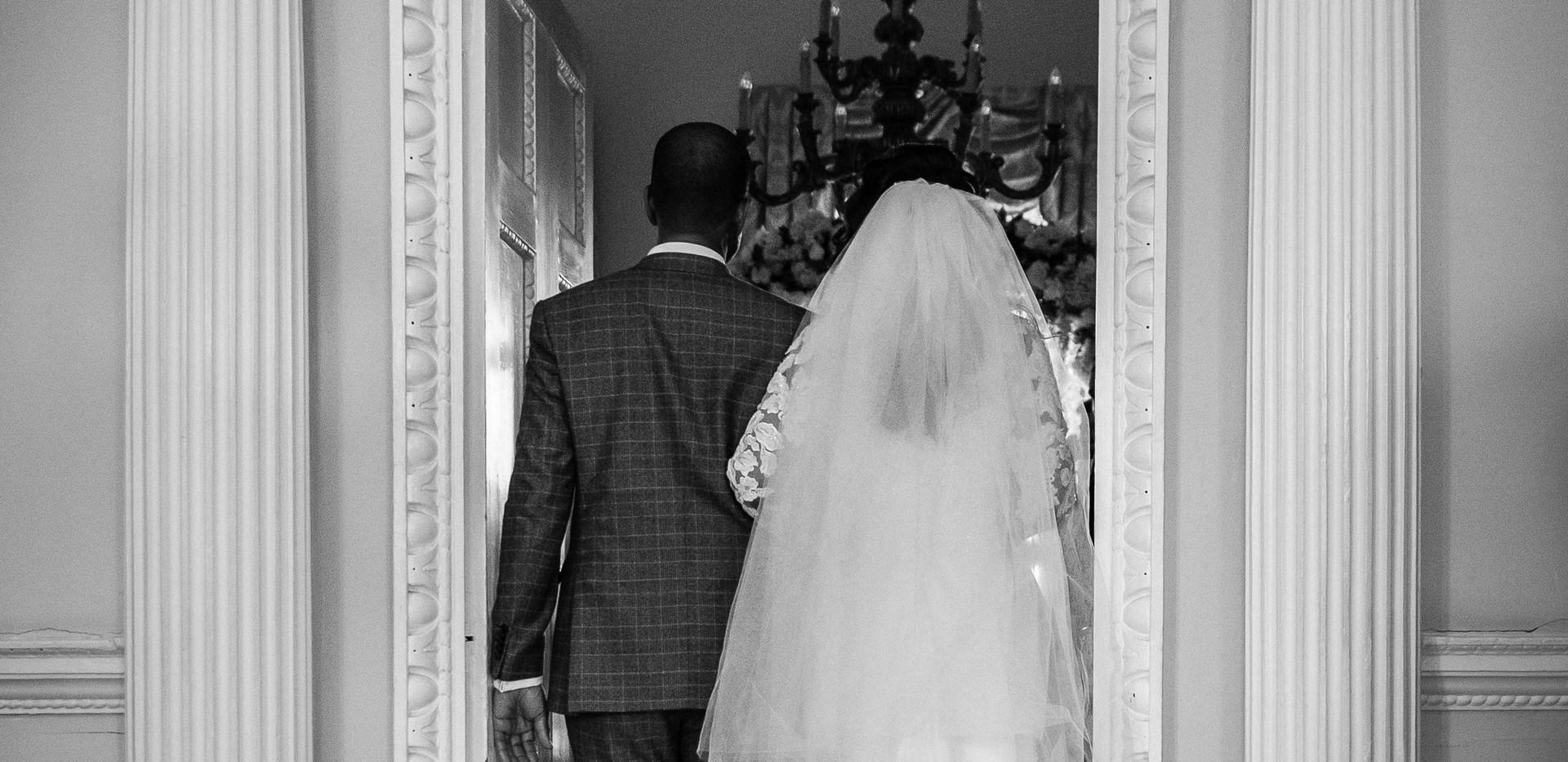 Boreham House Wedding