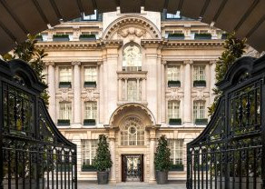 Rosewood Hotel, London - Wedding & Event Venue Overview
