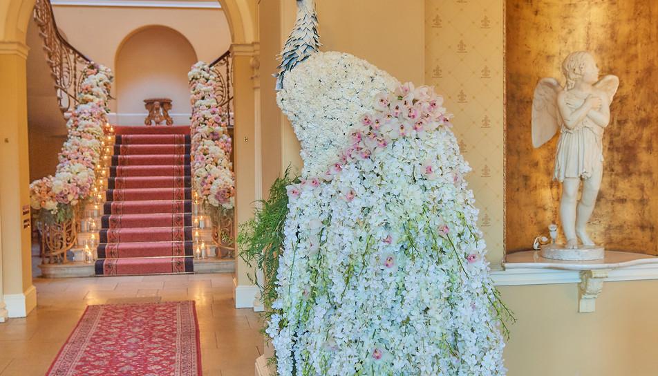 Brocket Hall Floral