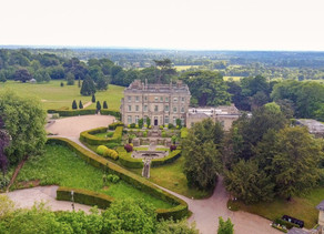 Hedsor House - Wedding & Event Venue Overview