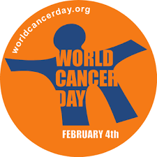 WORLD CANCER DAY IN BRIGHTON