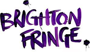 BRIGHTON FRINGE - HAVE YOU GOT A STAMP?