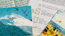 SUMMER LETTER WRITING COMPETITION - FABULOUS SHORTLIST