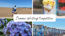 SUMMER LETTER WRITING COMPETITION