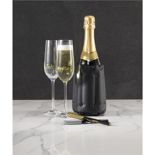 PENS & PROSECCO WRITING GROUP