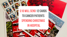 WE NEED YOUR HELP THIS CHRISTMAS - THANK YOU SO MUCH