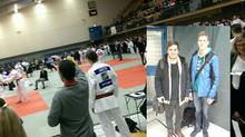 Westdeutschen Meisterschaften U18 in Herne