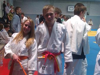 Kreiseinzelmeisterschaften der Frauen und Männer U 18