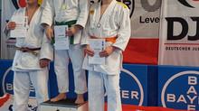 Ein Qualifizierter für die Westdeutsche Einzelmeisterschaft U18