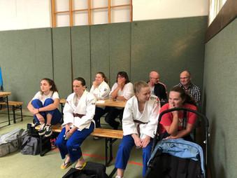 Info. Verbandsliga Frauen