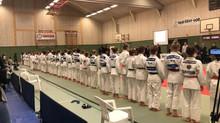 Keine Medaille für unsere Judoka bei der Westdeutschen Einzelmeisterschaft der U15