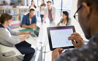 תמונת רקע, משרד דיגיטלי, כל הפתרונות למשרד ממוחשב