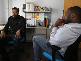 In Philadelphia, healing Trauma is intense, difficult work: Pathways to Peace