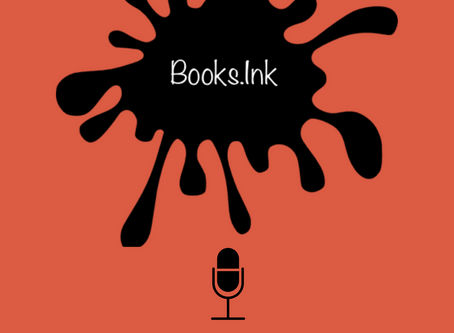 New: Books.Ink THE PODCAST