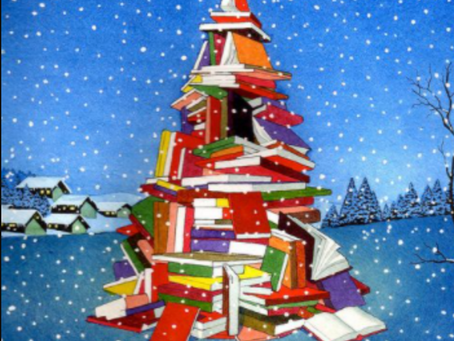 New: Books.Ink Advent Calendar