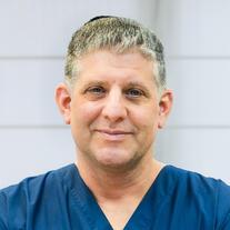Dr. Joshua Wachspress