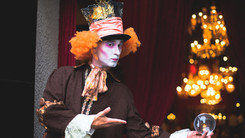 Mad Hatter contact crystall