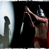 spartans swords act
