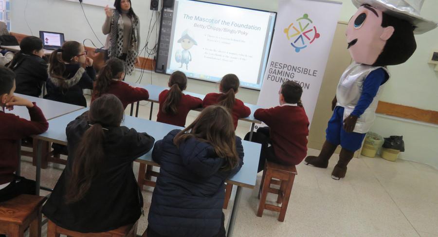 Education Campaign - Kalkara