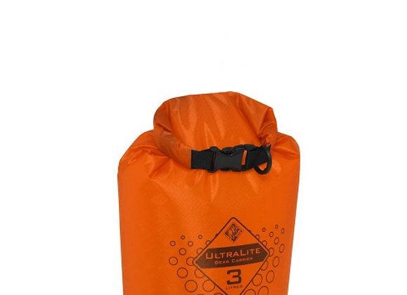 Ultralite Palm Dry Bag 3L