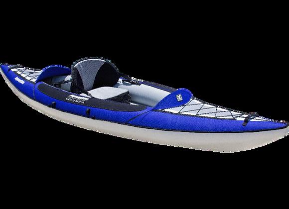 Aquaglide Columbia Inflatable Kayak