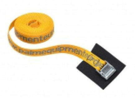 Palm Cam Straps 5.5m Yellow (set of two)