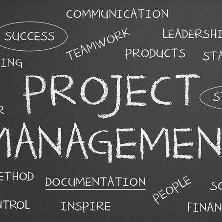 The concept of Project and Project Management