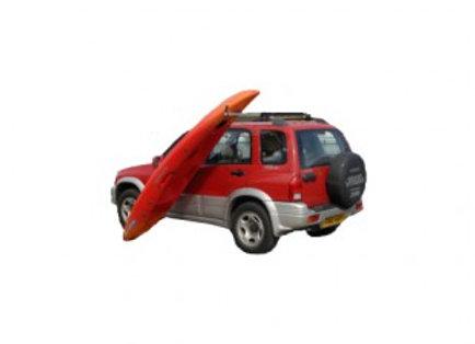 Kayak Load Assist Roofbar