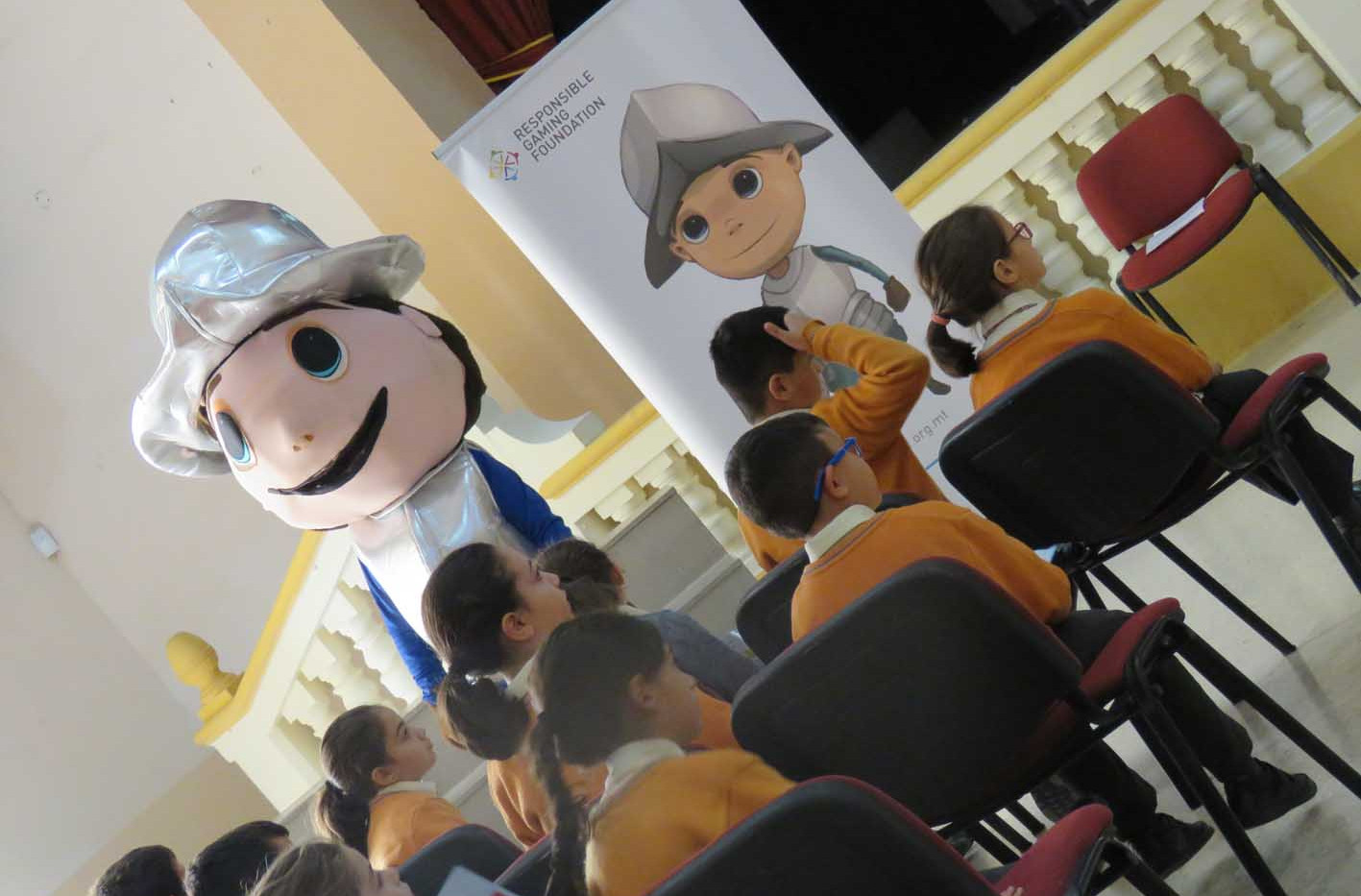 Education Campaign - Birċebbuġia