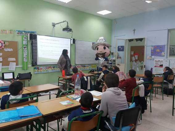 Education Campaign - Kalkara, Sliema, Xgħajra