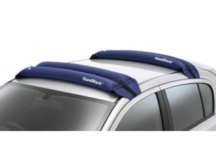 HandiRack: Inflatable Fast Roof Rack