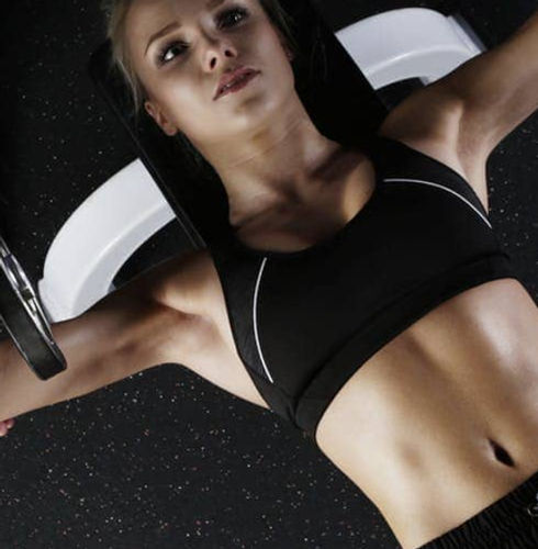 personal training gym lucan, endeavour gym