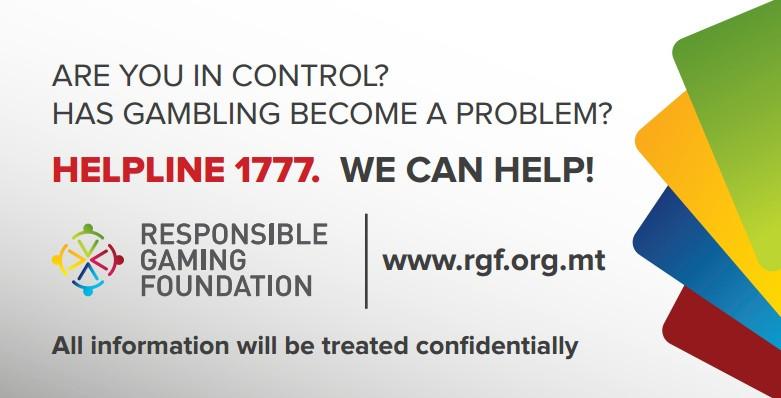 Helpline 1777 Sticker